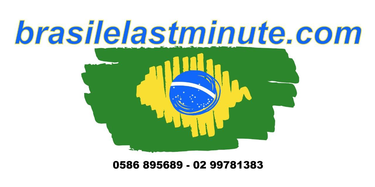 Le migliori offerte solo andata per il Brasile