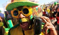 Voli per Brasile Voli da Brasile last minute