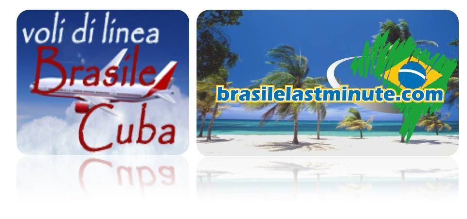 Voli di linea Brasile